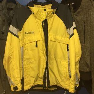 Columbia Sports-ware Jacket